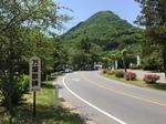 万葉の歌碑(水沢観音への道路脇1).JPG