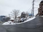 今日の伊香保温泉は雪.JPG