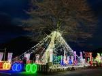 榛名湖イルミネーション20201.jpg